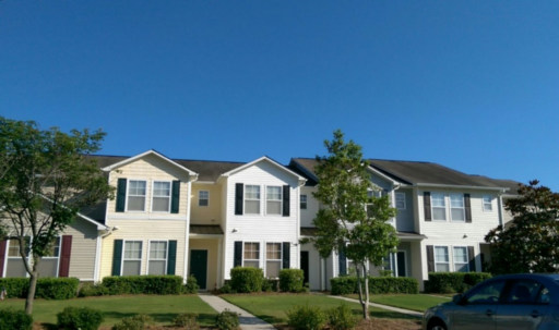 Wellington Townhomes, Townhomes for sale in Myrtle Beach