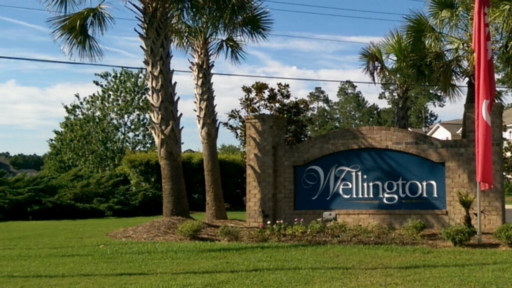 Wellington townhomes, townhomes for sale in Myrtle Beach SC