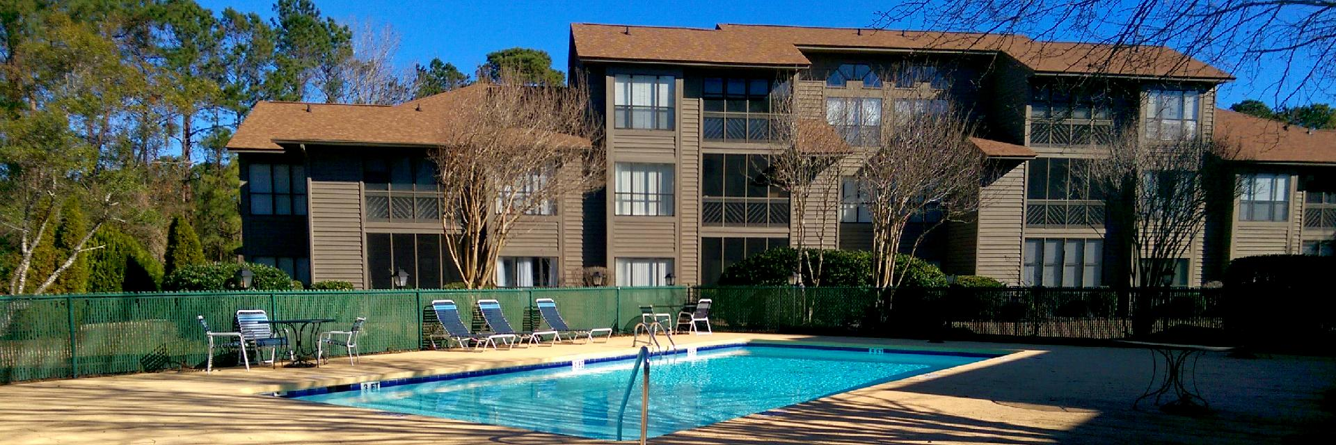 Condos for Sale in Indian Wells Murrells Inlet SC