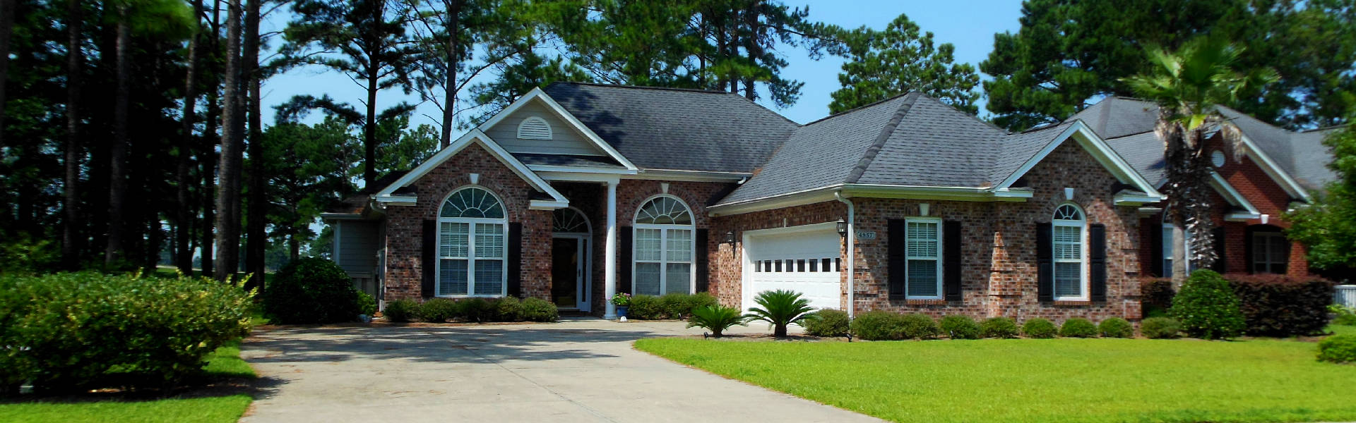 Homes, Condos, & Land For Sale in Myrtle Beach and Nearby Grand Strand Communities
