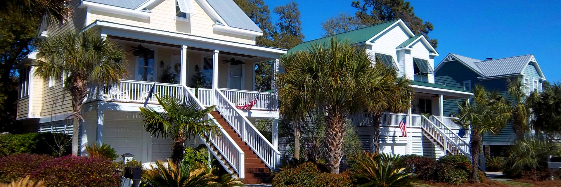Homes For Sale in Myrtle Beach & Nearby Grand Strand Communities