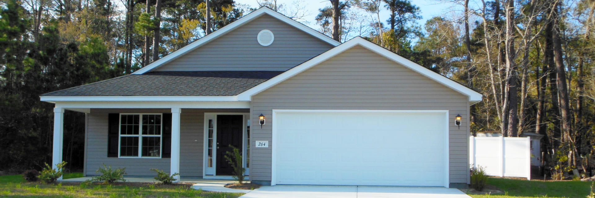 Budget Friendly Homes in Carolina Cottages Myrtle Beach SC