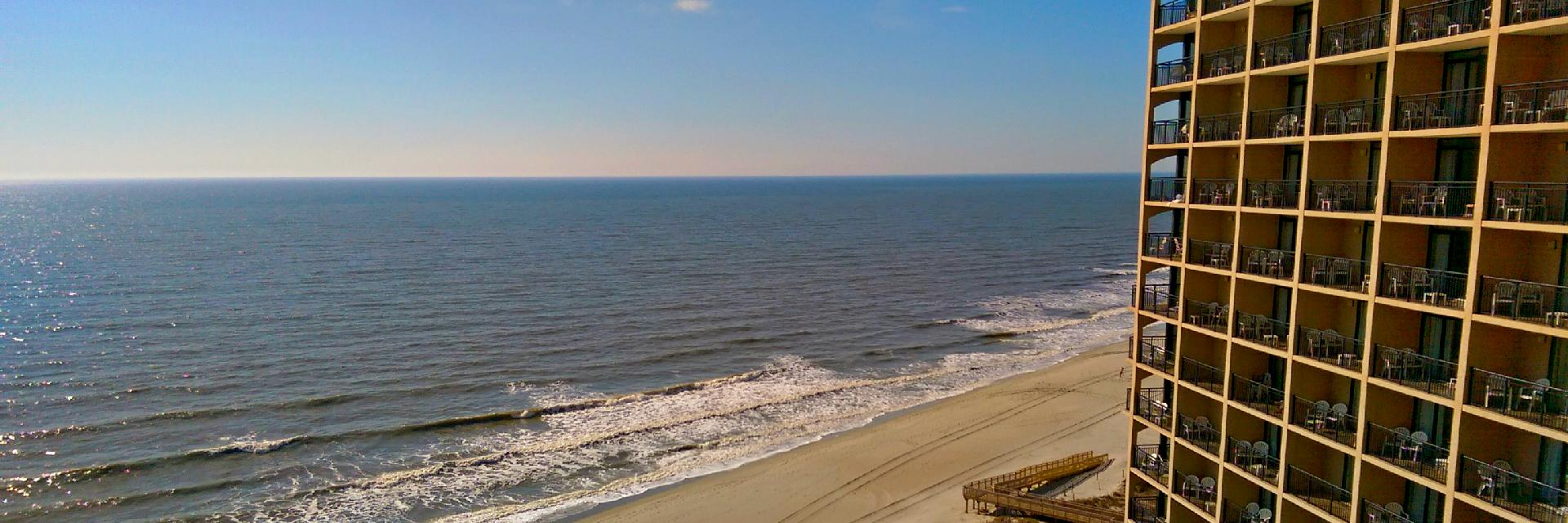 Oceanfront Condos For Sale Beach Cove North Myrtle Beach