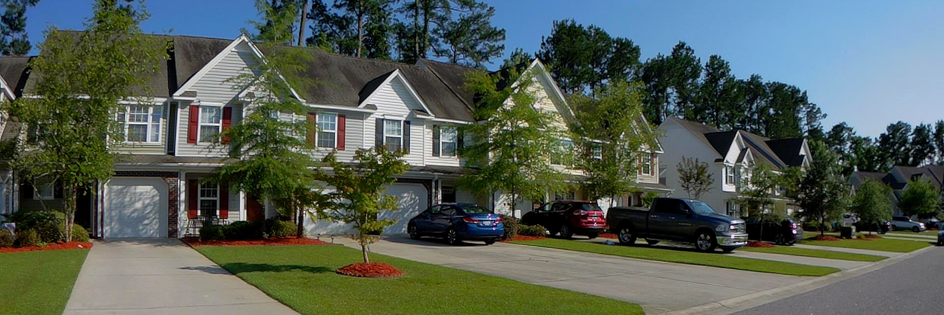 Townhomes For Sale in River Bend - Socastee, Myrtle Beach SC