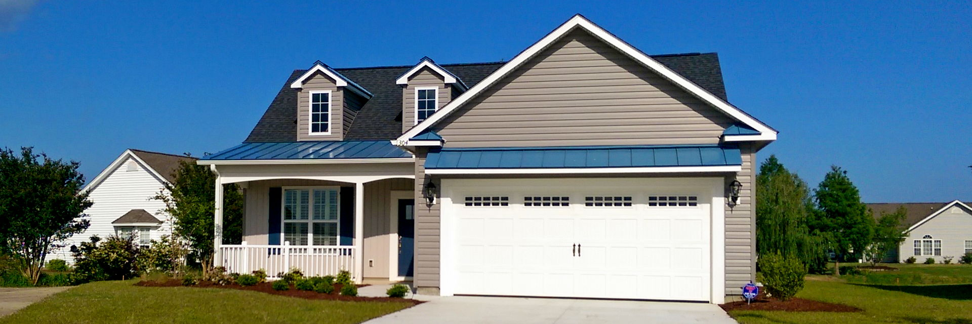 Budget Priced New Construction Home for Sale in Myrtle Beach