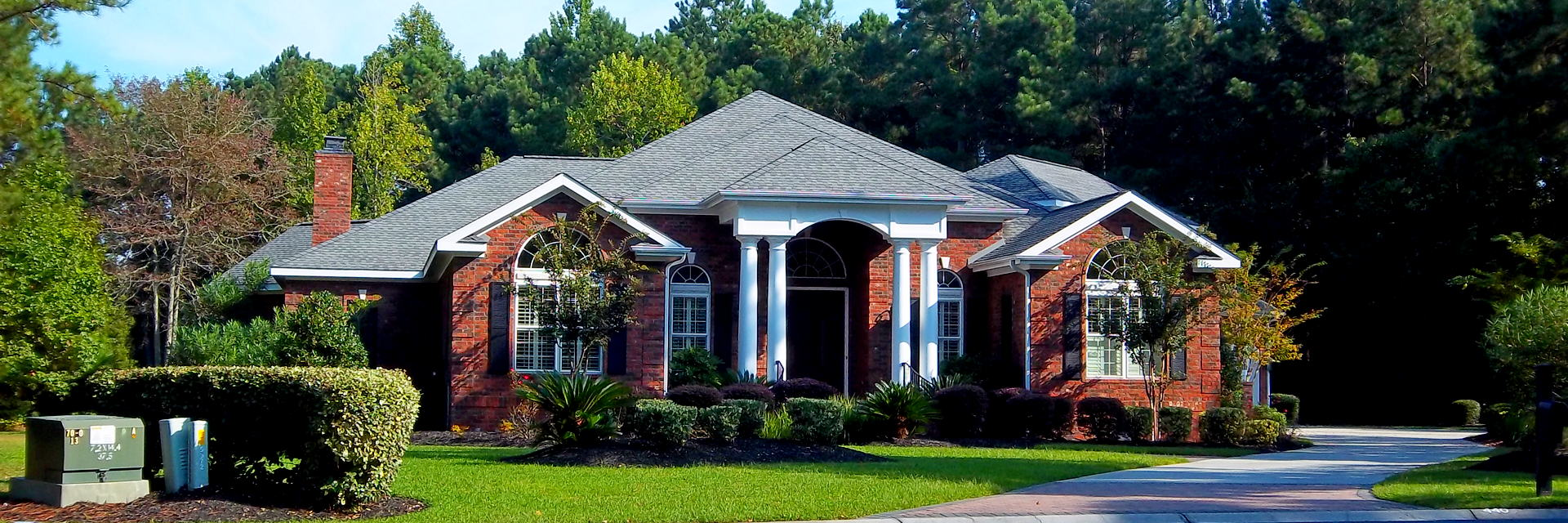 Homes For Sale In Myrtle Beach With Possible Owner Financing