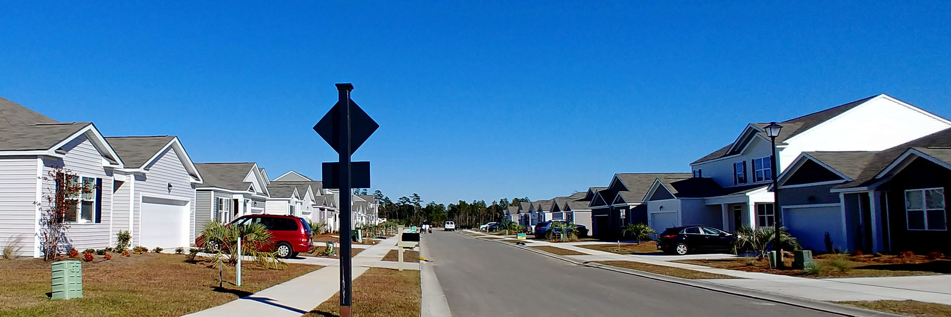 Meridian at Market Common Homes For Sale, Myrtle Beach SC