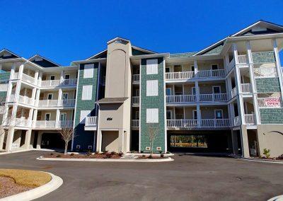 Lake View Villas Myrtle Beach SC 20190108_114850