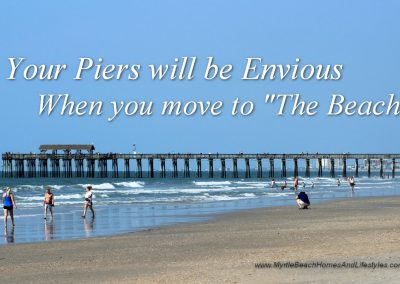 Beach Life Words of Wisdom Pier Envy