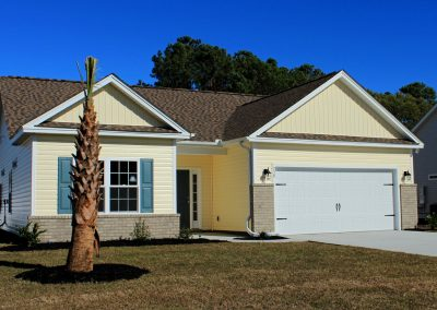 Homes For Sale in Ocean Palms Surfside Beach SC