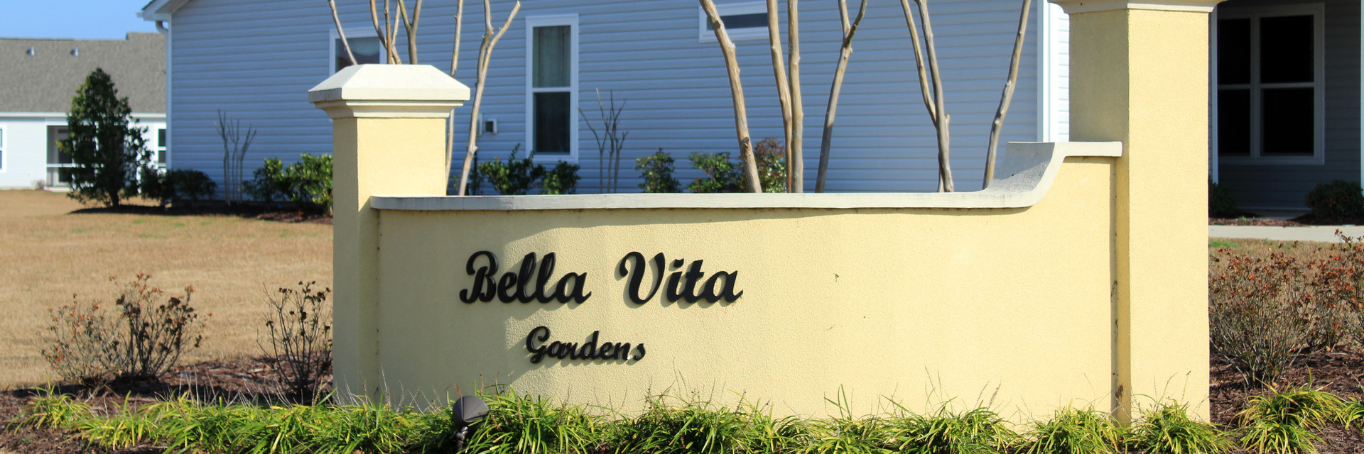 Bella Vita Garden Homes New Homes in Myrtle Beach SC