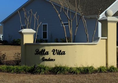 Bella Vita Garden Homes New Condos For Sale in Myrtle Beach SC