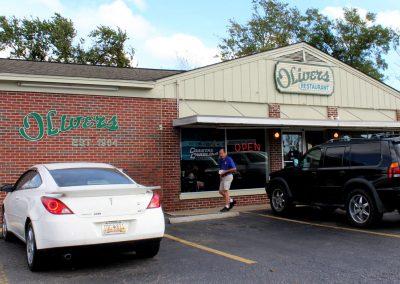 Restaurant in Conway SC